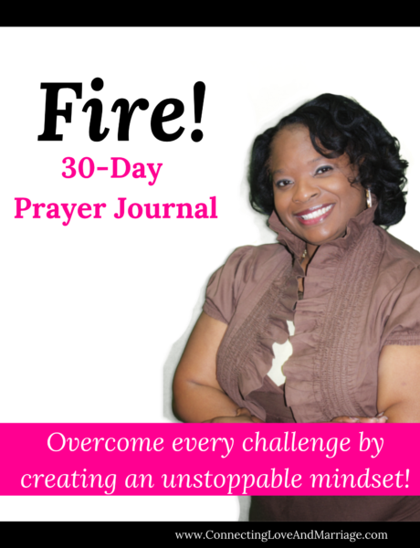 Fire! - Prayer Journal